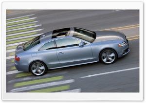 Audi A5 3.2 S Line Coupe Us Specifications 2 HD Wide Wallpaper for Widescreen