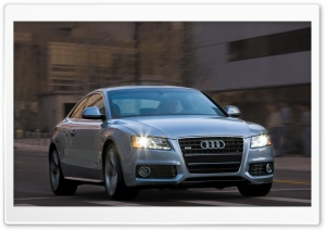 Audi A5 3.2 S Line Coupe Us Specifications 3 HD Wide Wallpaper for Widescreen