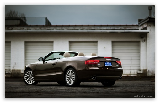 Audi A5 Cabriolet in Teak Brown HD wallpaper for Wide 16:10 5:3 Widescreen WHXGA WQXGA WUXGA WXGA WGA ; HD 16:9 High Definition WQHD QWXGA 1080p 900p 720p QHD nHD ; UHD 16:9 WQHD QWXGA 1080p 900p 720p QHD nHD ; Standard 4:3 3:2 Fullscreen UXGA XGA SVGA DVGA HVGA HQVGA devices ( Apple PowerBook G4 iPhone 4 3G 3GS iPod Touch ) ; iPad 1/2/Mini ; Mobile 4:3 5:3 3:2 16:9 - UXGA XGA SVGA WGA DVGA HVGA HQVGA devices ( Apple PowerBook G4 iPhone 4 3G 3GS iPod Touch ) WQHD QWXGA 1080p 900p 720p QHD nHD ; Dual 4:3 5:4 UXGA XGA SVGA QSXGA SXGA ;