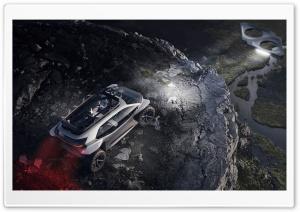 Audi AI Trail Car, Off Road Ultra HD Wallpaper for 4K UHD Widescreen desktop, tablet & smartphone