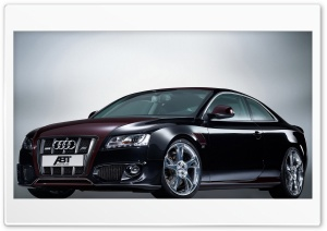 Audi Car 10 HD Wide Wallpaper for Widescreen