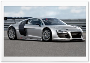 Audi Car 17 HD Wide Wallpaper for Widescreen