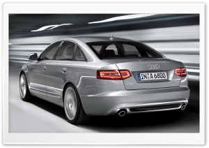 Audi Car 18 HD Wide Wallpaper for Widescreen