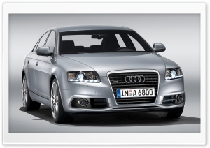 Audi Car 19 HD Wide Wallpaper for Widescreen