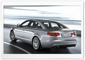 Audi Car 20 HD Wide Wallpaper for Widescreen