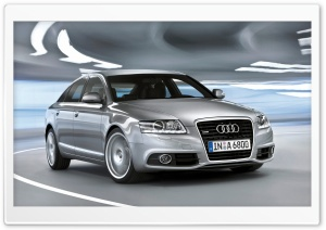 Audi Car 22 HD Wide Wallpaper for Widescreen