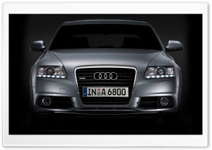 Audi Car 24 HD Wide Wallpaper for Widescreen
