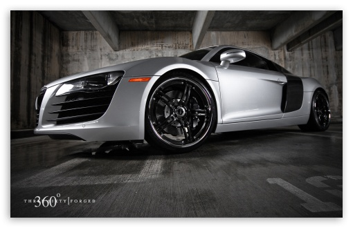Download Audi Car 5 UltraHD Wallpaper