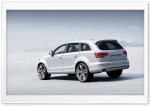 Audi Cars Motors 11 HD Wide Wallpaper for 4K UHD Widescreen desktop & smartphone