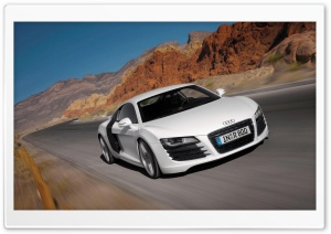 Audi Cars Motors 15 HD Wide Wallpaper for Widescreen
