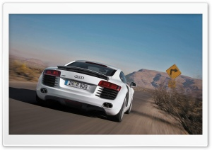 Audi Cars Motors 16 HD Wide Wallpaper for Widescreen