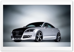Audi Cars Motors 20 HD Wide Wallpaper for Widescreen