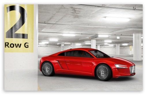 Audi E Tron   Parking Garage HD wallpaper for Wide 16:10 5:3 Widescreen WHXGA WQXGA WUXGA WXGA WGA ; HD 16:9 High Definition WQHD QWXGA 1080p 900p 720p QHD nHD ; Standard 4:3 5:4 3:2 Fullscreen UXGA XGA SVGA QSXGA SXGA DVGA HVGA HQVGA devices ( Apple PowerBook G4 iPhone 4 3G 3GS iPod Touch ) ; Tablet 1:1 ; iPad 1/2/Mini ; Mobile 4:3 5:3 3:2 16:9 5:4 - UXGA XGA SVGA WGA DVGA HVGA HQVGA devices ( Apple PowerBook G4 iPhone 4 3G 3GS iPod Touch ) WQHD QWXGA 1080p 900p 720p QHD nHD QSXGA SXGA ; Dual 16:10 5:3 4:3 5:4 WHXGA WQXGA WUXGA WXGA WGA UXGA XGA SVGA QSXGA SXGA ;