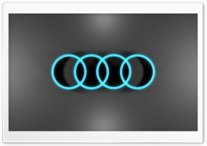 Audi HD HD Wide Wallpaper for Widescreen