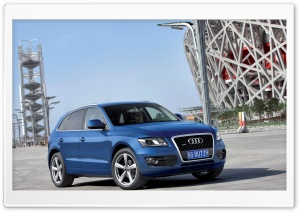 Audi Q5 3.0 TDI Quattro Car 10 HD Wide Wallpaper for 4K UHD Widescreen desktop & smartphone