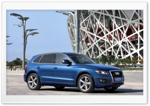 Audi Q5 3.0 TDI Quattro Car 11 HD Wide Wallpaper for Widescreen