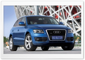 Audi Q5 3.0 TDI Quattro Car 12 HD Wide Wallpaper for 4K UHD Widescreen desktop & smartphone