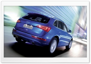 Audi Q5 3.0 TDI Quattro Car 13 HD Wide Wallpaper for Widescreen
