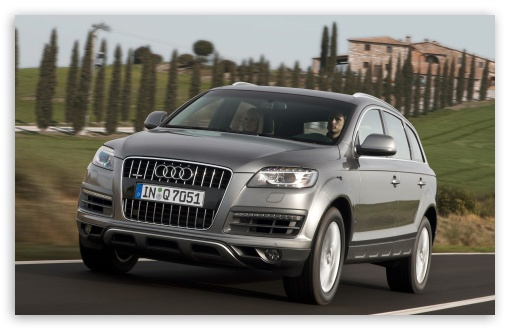 Audi Q7 4.2 TDI Quattro Car 3 HD wallpaper for Wide 16:10 Widescreen WHXGA WQXGA WUXGA WXGA ; Standard 4:3 5:4 3:2 Fullscreen UXGA XGA SVGA QSXGA SXGA DVGA HVGA HQVGA devices ( Apple PowerBook G4 iPhone 4 3G 3GS iPod Touch ) ; iPad 1/2/Mini ; Mobile 4:3 3:2 5:4 - UXGA XGA SVGA DVGA HVGA HQVGA devices ( Apple PowerBook G4 iPhone 4 3G 3GS iPod Touch ) QSXGA SXGA ;