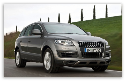 Audi Q7 4.2 TDI Quattro Car 4 HD wallpaper for Wide 16:10 5:3 Widescreen WHXGA WQXGA WUXGA WXGA WGA ; Standard 4:3 5:4 3:2 Fullscreen UXGA XGA SVGA QSXGA SXGA DVGA HVGA HQVGA devices ( Apple PowerBook G4 iPhone 4 3G 3GS iPod Touch ) ; iPad 1/2/Mini ; Mobile 4:3 5:3 3:2 5:4 - UXGA XGA SVGA WGA DVGA HVGA HQVGA devices ( Apple PowerBook G4 iPhone 4 3G 3GS iPod Touch ) QSXGA SXGA ;
