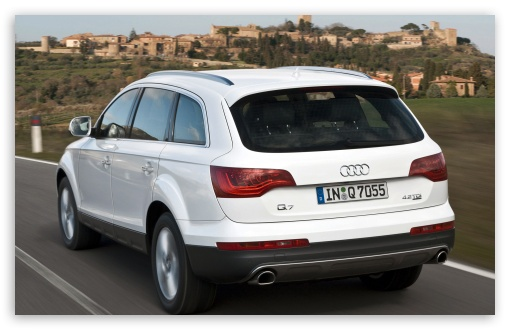 Audi Q7 4.2 TDI Quattro Car 8 HD wallpaper for Wide 16:10 5:3 Widescreen WHXGA WQXGA WUXGA WXGA WGA ; HD 16:9 High Definition WQHD QWXGA 1080p 900p 720p QHD nHD ; Standard 4:3 5:4 3:2 Fullscreen UXGA XGA SVGA QSXGA SXGA DVGA HVGA HQVGA devices ( Apple PowerBook G4 iPhone 4 3G 3GS iPod Touch ) ; iPad 1/2/Mini ; Mobile 4:3 5:3 3:2 16:9 5:4 - UXGA XGA SVGA WGA DVGA HVGA HQVGA devices ( Apple PowerBook G4 iPhone 4 3G 3GS iPod Touch ) WQHD QWXGA 1080p 900p 720p QHD nHD QSXGA SXGA ;