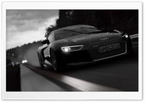 Audi R8 - Project Cars 2 Ultra HD Wallpaper for 4K UHD Widescreen desktop, tablet & smartphone