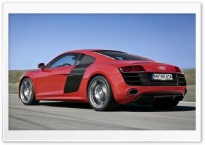 Audi R8 V10 Car 12 HD Wide Wallpaper for Widescreen
