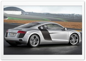 Audi RS Super Cars 8 HD Wide Wallpaper for Widescreen