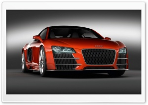 Audi RS Super Cars 9 HD Wide Wallpaper for 4K UHD Widescreen desktop & smartphone