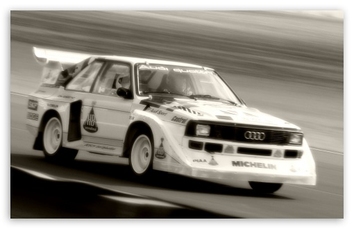 Audi S1 Quattro Rally Car 1 HD wallpaper for Wide 16:10 5:3 Widescreen WHXGA WQXGA WUXGA WXGA WGA ; HD 16:9 High Definition WQHD QWXGA 1080p 900p 720p QHD nHD ; Standard 4:3 5:4 3:2 Fullscreen UXGA XGA SVGA QSXGA SXGA DVGA HVGA HQVGA devices ( Apple PowerBook G4 iPhone 4 3G 3GS iPod Touch ) ; iPad 1/2/Mini ; Mobile 4:3 5:3 3:2 5:4 - UXGA XGA SVGA WGA DVGA HVGA HQVGA devices ( Apple PowerBook G4 iPhone 4 3G 3GS iPod Touch ) QSXGA SXGA ;