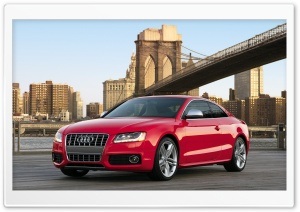 Audi S5 Coupe Car 22 HD Wide Wallpaper for Widescreen