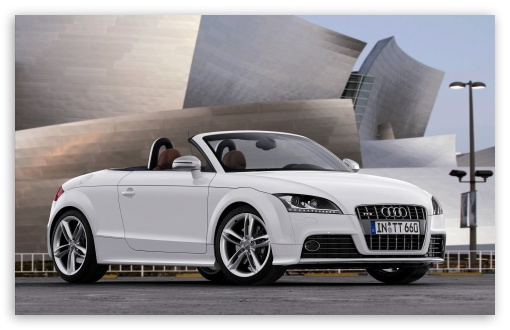 Audi TT Car 22 UltraHD Wallpaper for Wide 16:10 5:3 Widescreen WHXGA WQXGA WUXGA WXGA WGA ; 8K UHD TV 16:9 Ultra High Definition 2160p 1440p 1080p 900p 720p ; Standard 3:2 Fullscreen DVGA HVGA HQVGA ( Apple PowerBook G4 iPhone 4 3G 3GS iPod Touch ) ; Mobile 5:3 3:2 16:9 - WGA DVGA HVGA HQVGA ( Apple PowerBook G4 iPhone 4 3G 3GS iPod Touch ) 2160p 1440p 1080p 900p 720p ;