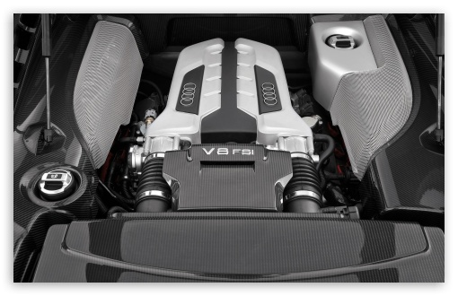 Audi V8 FSI Engine HD wallpaper for Wide 16:10 5:3 Widescreen WHXGA WQXGA WUXGA WXGA WGA ; HD 16:9 High Definition WQHD QWXGA 1080p 900p 720p QHD nHD ; Standard 3:2 Fullscreen DVGA HVGA HQVGA devices ( Apple PowerBook G4 iPhone 4 3G 3GS iPod Touch ) ; Mobile 5:3 3:2 16:9 - WGA DVGA HVGA HQVGA devices ( Apple PowerBook G4 iPhone 4 3G 3GS iPod Touch ) WQHD QWXGA 1080p 900p 720p QHD nHD ;