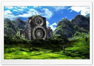 Audio Jungle HD Wide Wallpaper for Widescreen