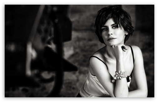 Audrey Tautou HD wallpaper for Wide 16:10 5:3 Widescreen WHXGA WQXGA WUXGA WXGA WGA ; HD 16:9 High Definition WQHD QWXGA 1080p 900p 720p QHD nHD ; Standard 4:3 5:4 3:2 Fullscreen UXGA XGA SVGA QSXGA SXGA DVGA HVGA HQVGA devices ( Apple PowerBook G4 iPhone 4 3G 3GS iPod Touch ) ; Tablet 1:1 ; iPad 1/2/Mini ; Mobile 4:3 5:3 3:2 16:9 5:4 - UXGA XGA SVGA WGA DVGA HVGA HQVGA devices ( Apple PowerBook G4 iPhone 4 3G 3GS iPod Touch ) WQHD QWXGA 1080p 900p 720p QHD nHD QSXGA SXGA ;