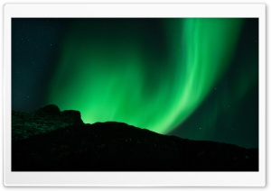 Aurora Borealis HD Wide Wallpaper for 4K UHD Widescreen desktop & smartphone