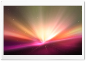 Aurora Reloaded Candy HD Wide Wallpaper for Widescreen