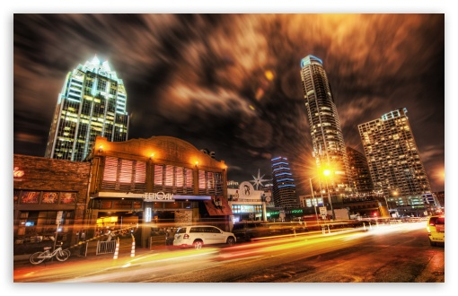 Austin At Night, HDR ❤ 4K UHD Wallpaper for Wide 16:10 5:3 Widescreen WHXGA WQXGA WUXGA WXGA WGA ; 4K UHD 16:9 Ultra High Definition 2160p 1440p 1080p 900p 720p ; UHD 16:9 2160p 1440p 1080p 900p 720p ; Standard 4:3 3:2 Fullscreen UXGA XGA SVGA DVGA HVGA HQVGA ( Apple PowerBook G4 iPhone 4 3G 3GS iPod Touch ) ; Tablet 1:1 ; iPad 1/2/Mini ; Mobile 4:3 5:3 3:2 16:9 - UXGA XGA SVGA WGA DVGA HVGA HQVGA ( Apple PowerBook G4 iPhone 4 3G 3GS iPod Touch ) 2160p 1440p 1080p 900p 720p ;
