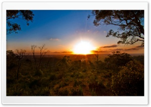 Australian Landscape HD Wide Wallpaper for Widescreen