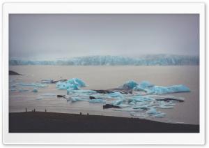 Austur Skaftafellssysla, Iceland Ultra HD Wallpaper for 4K UHD Widescreen desktop, tablet & smartphone
