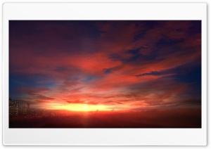 Authorisa Dawn Ultra HD Wallpaper for 4K UHD Widescreen desktop, tablet & smartphone