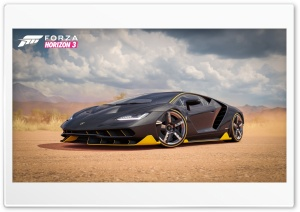 Auto Lamborghini HD Wide Wallpaper for Widescreen