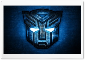 Autobot HD Wide Wallpaper for Widescreen