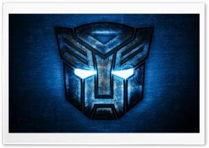 Autobot HD Wide Wallpaper for 4K UHD Widescreen desktop & smartphone