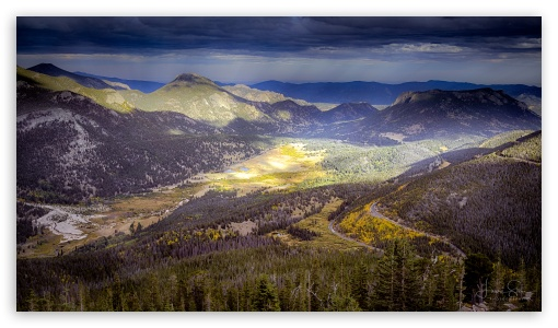 Autumn Colors at Rocky Mountains UltraHD Wallpaper for 8K UHD TV 16:9 Ultra High Definition 2160p 1440p 1080p 900p 720p ; UHD 16:9 2160p 1440p 1080p 900p 720p ; Tablet 1:1 ; Mobile 16:9 - 2160p 1440p 1080p 900p 720p ;