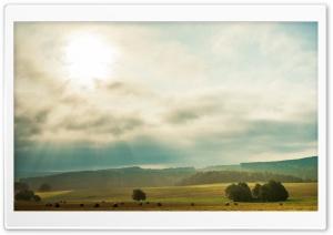 Autumn Mood Ultra HD Wallpaper for 4K UHD Widescreen desktop, tablet & smartphone
