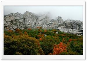 Autumn Mountain Landscape 12 Ultra HD Wallpaper for 4K UHD Widescreen desktop, tablet & smartphone