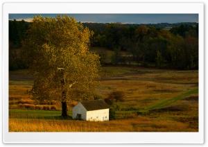 Autumn Scenery Ultra HD Wallpaper for 4K UHD Widescreen desktop, tablet & smartphone
