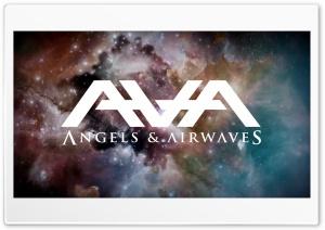 AVA Angels  Airwaves Wallpaper Ultra HD Wallpaper for 4K UHD Widescreen desktop, tablet & smartphone
