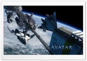 Avatar HD Wide Wallpaper for Widescreen